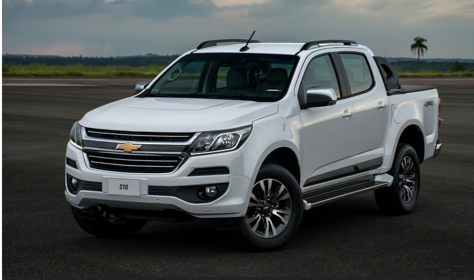 picapes-chevrolet-novas-versoes-2016-2017